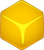 CubeYellow