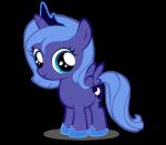 Princesa Luna-
