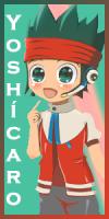Yoshicaro