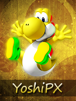 YoshiPX