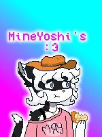 MineYoshi