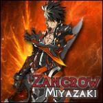 Zancrow Miyazaki