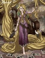Lady Longstride