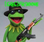 [CQC]froggie
