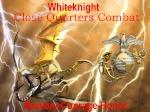 [CQC]whiteknight93