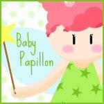 Baby Papillon