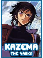 Kazema