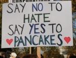Floury Pancakes