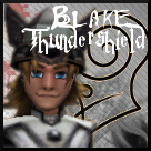 Blake ThunderShield