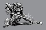 MOD DEATH