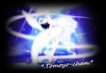 Tomoyo-chan