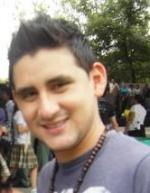Mauricio Alfredo Reyes