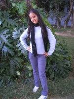 Mayra Susana Garcia