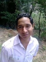 Cruz Sandoval
