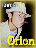 GM Darren Orion