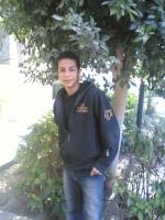 محمود البرنس