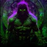 Darth Wraith