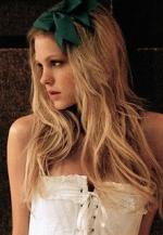 Candice Swan