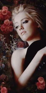 Rose M. Delacour.