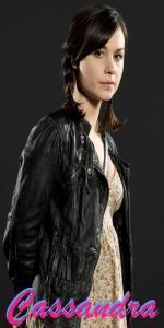 Cassandra Mathis