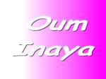 Oum-Inaya