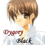 Digory Black
