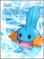 Random Mudkip