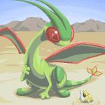 Desert_Flygon
