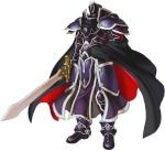 black knight o kra