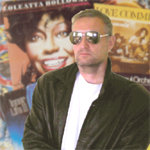 DJ Bertrand