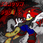Shadow dude 64