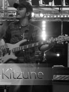Kitzune