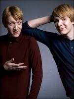Los Gemelos Weasley