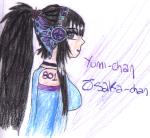 Agente Yumi