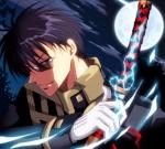 Arucard Riku Kazuma