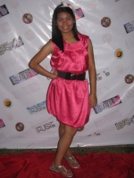 Grace Arcilla