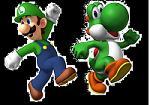 Luigi's Apprentice