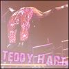 Teddy Hart
