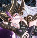 Empress Syndra