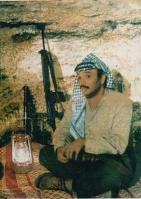 محمود ابو رحمة الدوايمة