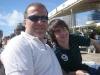 El mas veterano del clan En la 2da foto estoy con mi hijo el CHELO