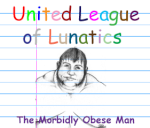 The Morbidly Obese Man