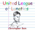 Christopher Bain