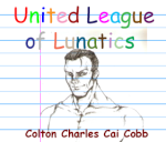 Colton Charles Cai Cobb
