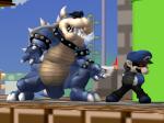 D'ark Mario