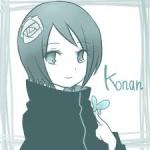 Konan-Chan