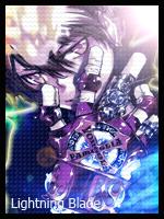 LightningBlade