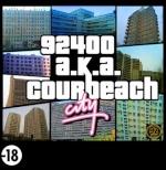 Courbeach