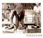 Par0xysme
