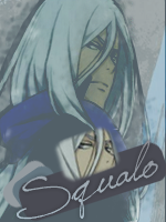 Superbia Squalo